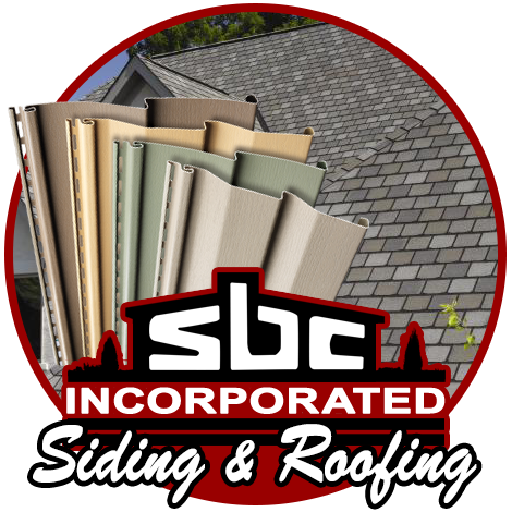SBC Siding & Roofing