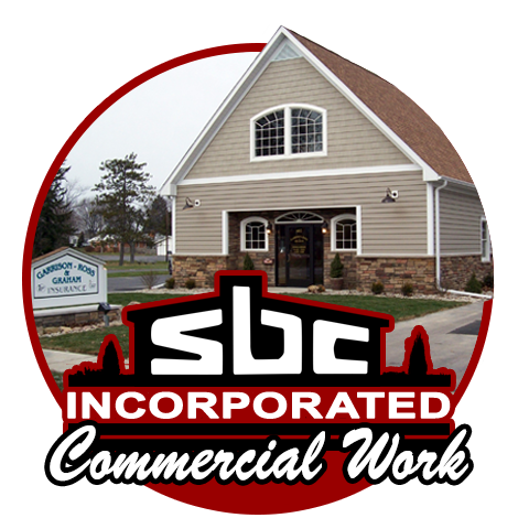 SBC Commercial Work